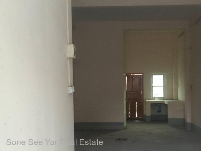 Man Pyay 16 St, (SA4-001404) For Sale Apartment in Tharketa Tsp