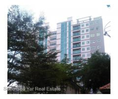 Sein Lae Aung Condo(SC7-001408) For Sale Condo in Yankin Tsp