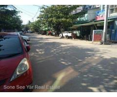 San Pya 4 Street, (SA5-001410), For Sale Apartments in Dawbon Township