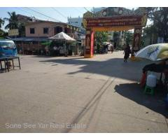 Aung Myitta Street, (SA7-001416), For Sale Apartments in Dawpon Township
