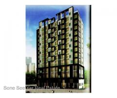 Bo Gyoke Aung  San Street,(SC3-001424), For Sales  Condo in Pabedan Tsp.