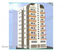 Myin Taw Thar St, (SMC2-001453) For Sale Mini Condo in Tharketa Tsp