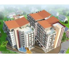 Pyi Taw Thar 3 St, (SC2-001459) For Sale Condo in Thingangyun Tsp