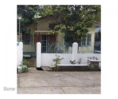 Man Thanpayar Kan St,(SH4-001477) For Sale House at North Dagon Tsp.