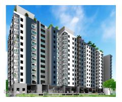Dhamma Thukha  St,(SC3-001485) For Pre Sale Condo at Hlaing Tsp.