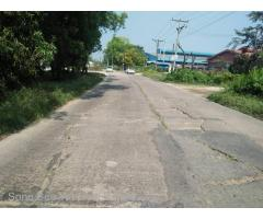 Shwe Myo Taw Pagoda Rd, (SIZ11-001489) For Sale Industrial Zone Land at Mingalardon Tsp.
