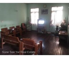 Padauk Myaing St,(SH7-001478) For Sale House at Dagon (North) Tsp.