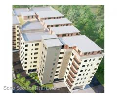Ywar Lae St,(SC2-001496) For Pre Sale Condo at Thingangyun  Tsp.