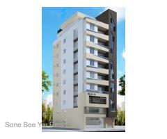 Padonmar Street,(SMC4-001500), For Pre Sales Mini Condo at Sanchaung Tsp.