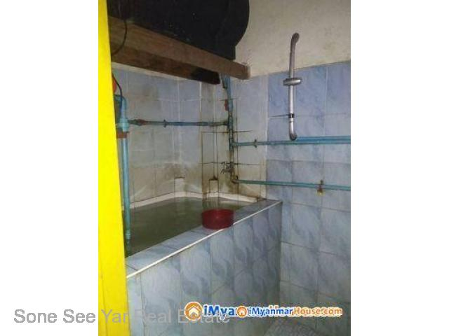 Nay Myo Thura St , (SA 6-001303), For Sale Apartment @ in Tamwe Tsp