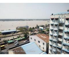 Strand Road , ( SMC 4 – 001509) , For Sale Mini Condo @ Lanmadaw Tsp