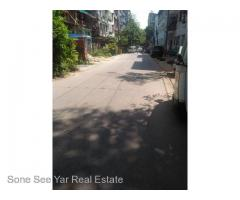 RA2-001523, For Rent Apartment, Thiri Mingalar St, Sanchaung Tsp.