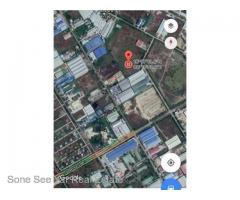 Mingalardon Zone, (SIZ11-001544) For Sale  Industrial Land at Mingalardon Tsp