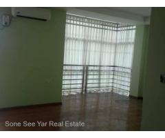 Bawga Street(SC2-001553) For Sale Condo at Mayangone Tsp
