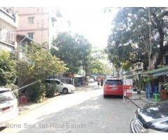 East Baho Street, (SA5-001561), For Sale Apartment At Yankin Tsp