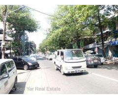 Ma Kyee Kyee St,(SL23-001571) For Sales Land At Sanchaung Tsp