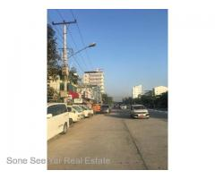 Thanthumar Rd,(SC3-001572) For Sales Condo At South Okkalapa Tsp