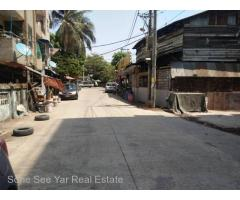 Aung Chan Thar Street, (RA4-001575), For Rent Apartment at Dawbon Tsp.