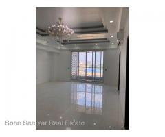 Pyay Road, (RMC2-001569), For Rent Mini Condo in Sanchaung Tsp.