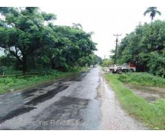 (RWH1-001950),For Rent Industrial Land , Dagon Myothit ( South) Township