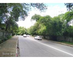 SL24- 002171 , For Sale Land, Inya Road, Bahan Tsp:, Yangon