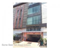 Sales River View Point Condo Penthouse (2 Layer) ,Ahlon Township,Yangon.