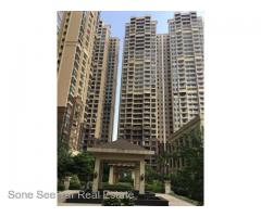 Sale Golden City Condo 14 Floor, Yankin Township