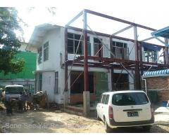 (SH 15-00122) Sayar San Road, Near by Sayar San Plaza, Bahan Township