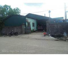 Rent, Shwe War Street, Industrial Zone (5), Hlaingtharyar Township