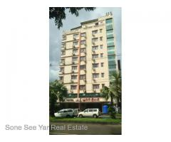 Rent, New University Avenue Road, Bahan Township