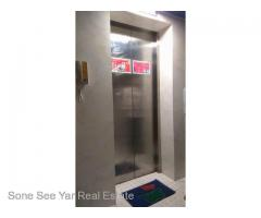 Rent, Entry from Shwegonedaing Road, Bahan Township