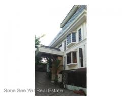 Sale, Nat Mauk Lane (1), Bahan Township