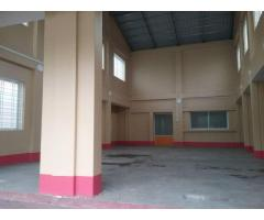 For Rent Waizayantar Road 30' × 60' 2 Storey ( S- Okkalapa TSW)