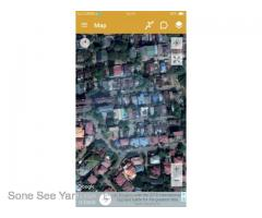 (SA 6-00299) , Thiri Gon Housing, Thingangyun Township