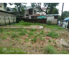 (RL 8-00305) , 9mile, Corner of Pyay Road and Aung Thu Kha Road, Mayangone Township