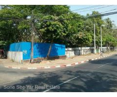 (SL 24-00339) , Corner of U Wisara Road & Chindwin Road, Sanchaung Township